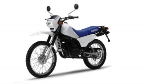 Yamaha DT175 2-Stroke