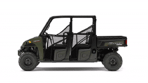 Polaris Ranger CrewCab 4WD (petrol)