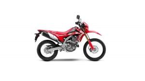 Honda CRF250L 4-Stroke Motorbike
