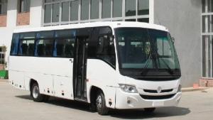 Mercedes 240 4.0L TurboDiesel Bus