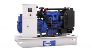 FG Wilson P50-3 Generator 3.3L TurboDiesel