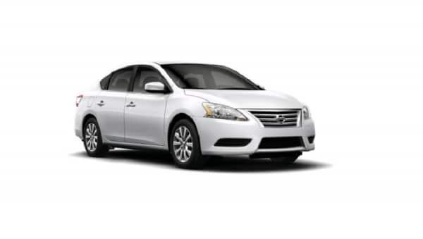 Nissan Senta 1.6L Saloon A/T (petrol)