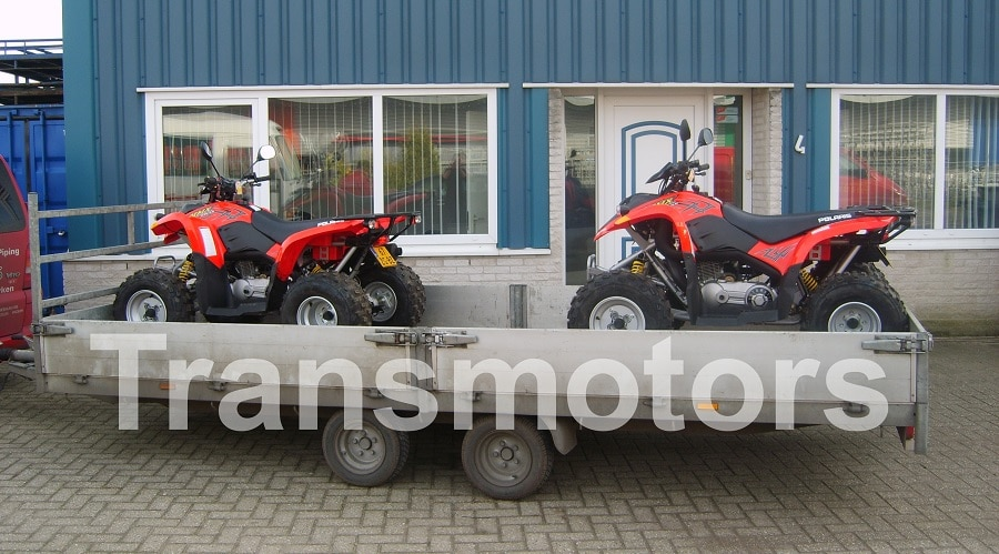 quad transport