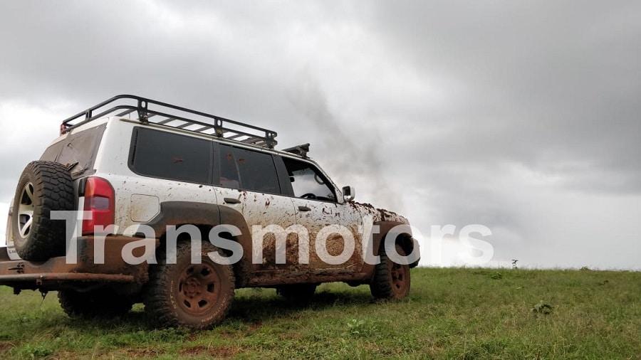 Tourism car
